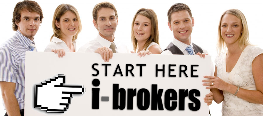 Become an i-broker affiliate today.